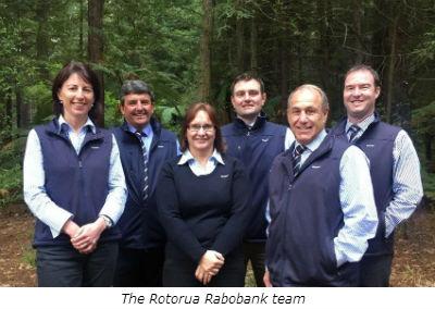 Rabobank Team
