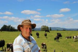 Mark Dibley Rotorua