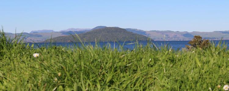 Lake Rotorua Hamurana