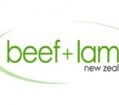 Beef+Lamb Logo