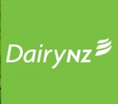 DairyNZ Logo